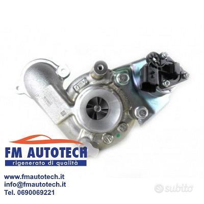 Turbina Mitsubishi 4937302003 Citroen,Ford,Peugeot