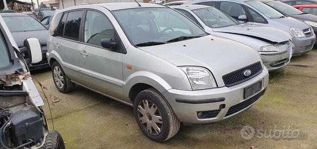 Ricambi Ford Fusion 1.4 TDCI Diesel
