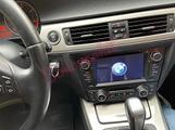 Autoradio Android 10 x BMW Serie 3 E90 E91 E91 E