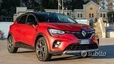 Disponibili ricambi Renault Captur 2018
