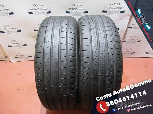 Saldi 205 60 16 Pirelli 85% 2018 205 60 R16