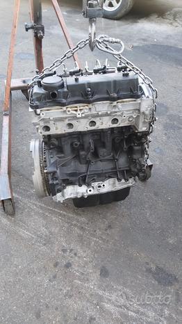 Motori Ford 2.0 2.2 24tdci