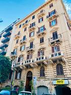 Elegante E Prestigioso Esavani - In Via Messina