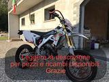 Smembro Suzuki Valenti SM 50 Ricambi Pezzi