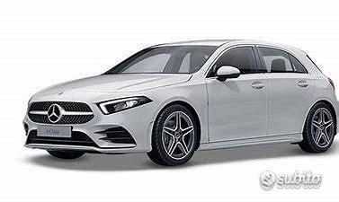 Mercedes classe a per ricambi