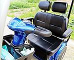 Scooter elettrico mobilità per disabili Nico 4046