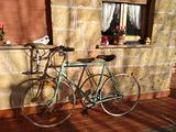 Bici corsa vintage rekord 840 bianchi