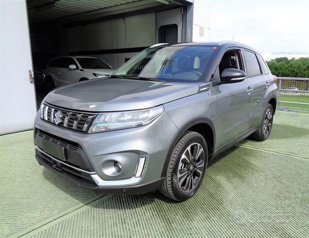 Suzuki Vitara 1.4 Hybrid A/T 4WD Allgrip Starview