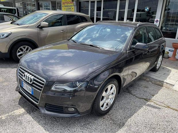 Audi A4 Avant 2.0 TDI 120 CV Advanced