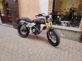 Fantic Motor Caballero 125 Flat Track my2021