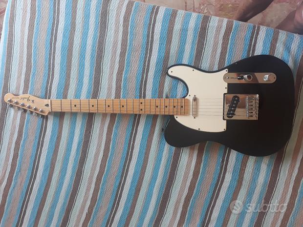 Fender Telecaster Mex