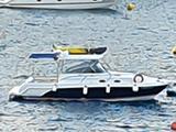 Barca faeton 980 de luxe