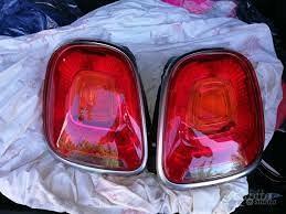 Stop auto - ricambio usato