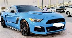 Ford Mustang Fastback 5.0 V8 TiVCT GT KIT ROUSH