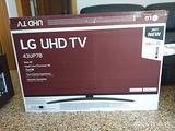 TV lg43 pollici