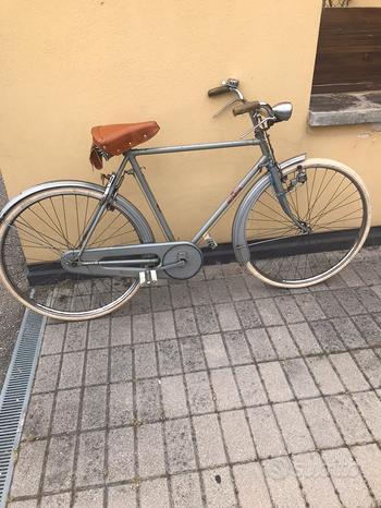 Bici uomo Umberto Dei Imperiale 1981