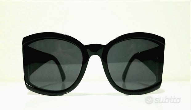 Gianni Versace 495 occhiali cult rari, nuovi
