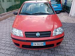FIAT Punto 1.2 metano unico proprietario 2004
