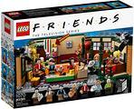Lego Ideas 21319 - Central Perk - Nuovo Sigillato