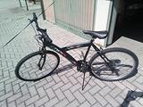 Bici mountanbyke