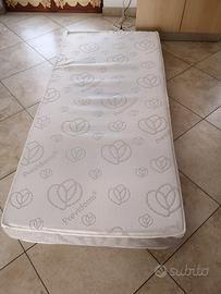Materasso In Puro Lattice 90x200 Arredamento E Casalinghi In Vendita A Vicenza