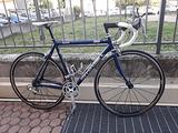 Bici cannondale s.cc.a.m.b.i.o