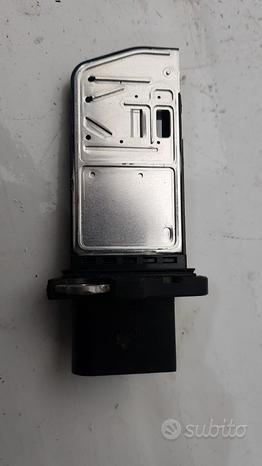 DEBIMETRO AUDI TT 2° Serie 2000 benzina (2007) RIC