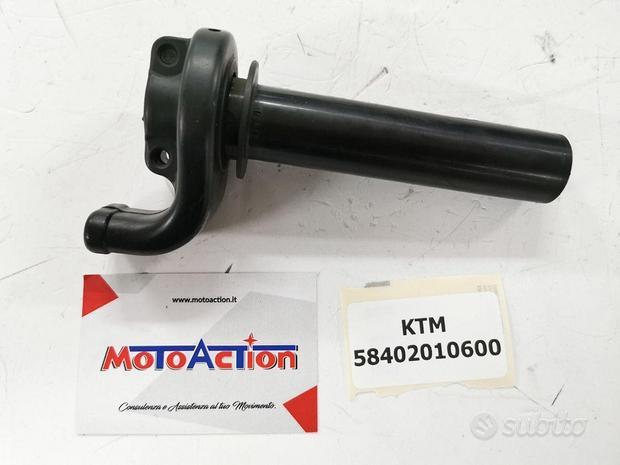 Comando Gas KTM 640 LC4 SM Supermoto