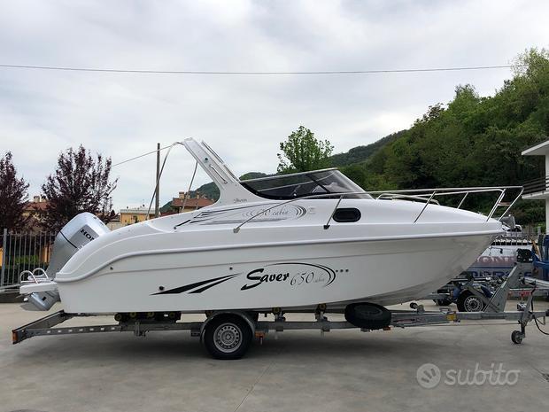SAVER 650 Cabin Sport
