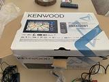 Kenwood Dnx8220bt