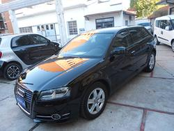 Audi a3 spb 1.6 tdi 90cv fap ambiente