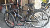 Mtb trek 930 ruote 26 montata shimano stx