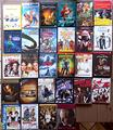 Collezione n. 30 DVD ORIGINALI, generi vari