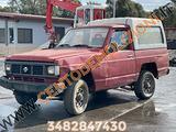 Ricambi nissan patrol 2.8 d 1989 ebro a4.28ii