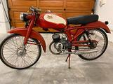 Itom sport 50 cc