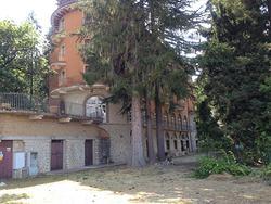 Hotel San Vito Romano