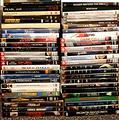 Lotto/stock di 50 Dvd - Originali - Film, concerti