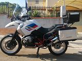 Bmw r 1200 gs - 2012