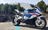 Bmw s 1000 rr - 2012