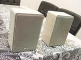 Casse acustiche Canton Gl 260 colore bianco