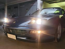 FERRARI 456 GT cambio manuale anno 1995