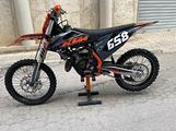 Ktm sx 125 2020