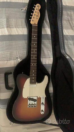 Fender telecaster american vintage '62