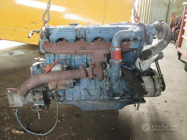 Motore vm-detroit d706lte