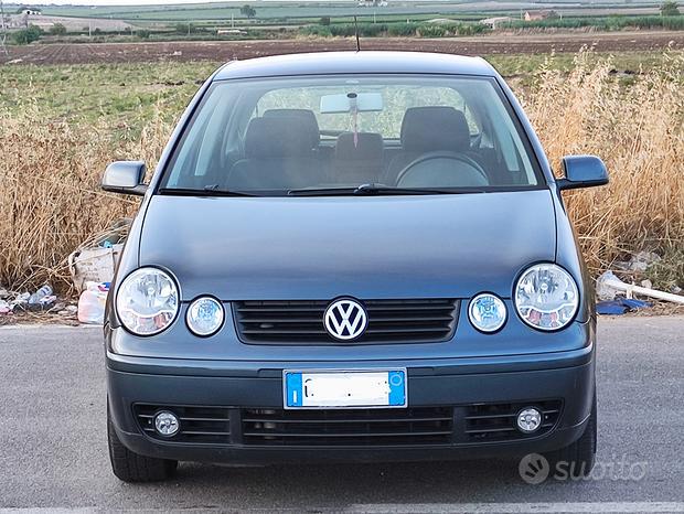 Volkswagen polo 1.4 diesel
