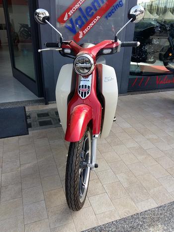 Honda Super Cub 125 nuovo aziendale km 0