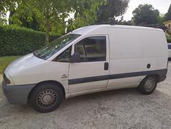 Fiat scudo anno 2003