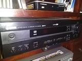Sintoamplificatore Yamaha e diffusori Bose 5.1