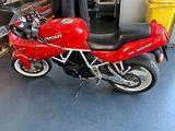 Ducati 400 SS - 1993