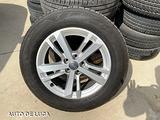 Cerchi in lega originali Audi q3 completi